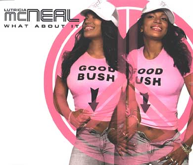 Lutricia McNeal CD-single