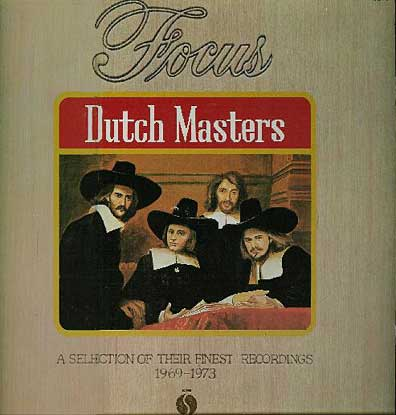 Dutch Masters The Expectation Youre Nearby Me